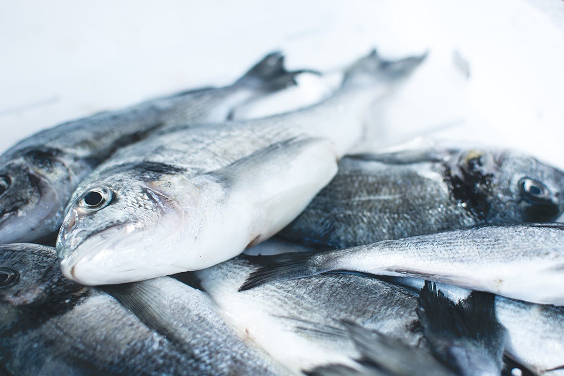 Le poisson c'est le piment
